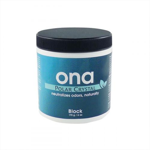 Нейтрализатор запаха ONA Polar Crystal Block 170g