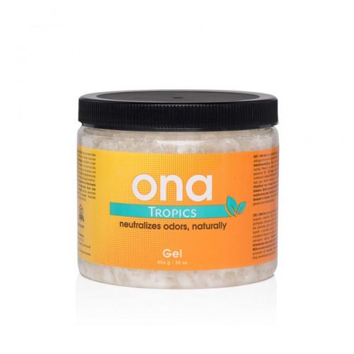 Нейтрализатор запаха ONA Tropics Gel 1L