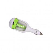 Автомобильный ароматизатор воздуха Лампа