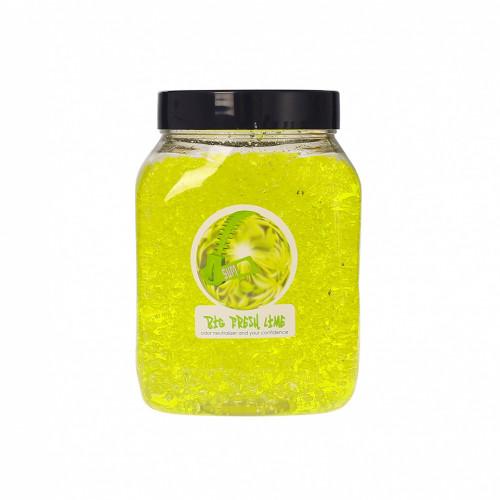 Нейтрализатор запаха Sumo Big Fresh Lime Gel, 1L