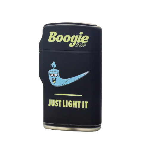 Зажигалка Boogie Project Lust Light It №2