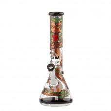 Бонг Grace Glass Red Dragon