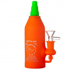 Бонг Chilli Bottle