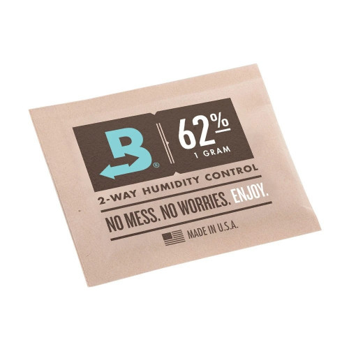 Средство для хранения трав Boveda 62% 1 г