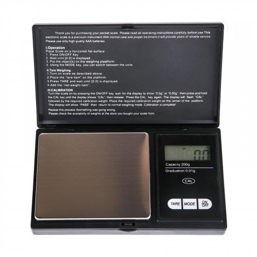 Весы Proffesional 200/ 0.01 гр