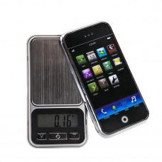 Весы Iphone 100/0.01 гр