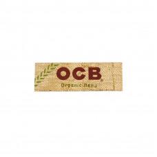 Бумажки OCB Simple Organic