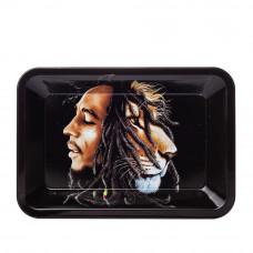 Поднос Bob Marley Lion 18.5 x 12.5 см