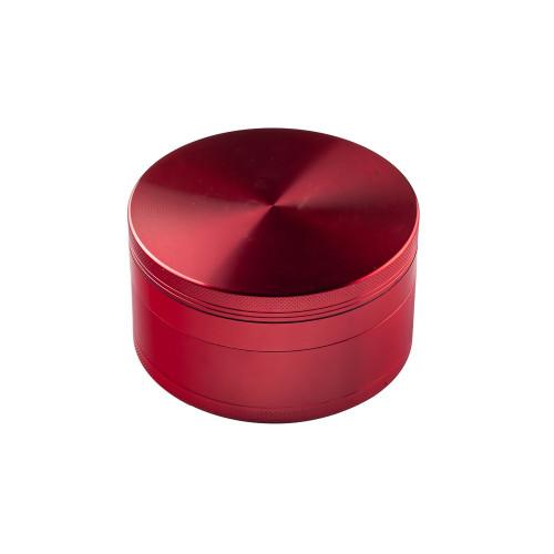 Гриндер Metal Large Four Mix Color 4/75 мм