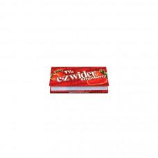 Бумажки E-Zwider Strawberry Flavour 1½