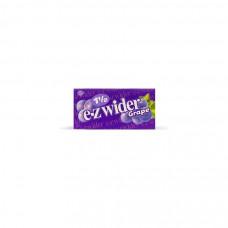 Бумажки E-Zwider Grape Flavour 1½