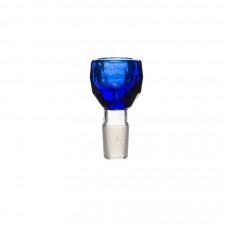 Колпак Grace Glass Blue Diamond 18.8 мм