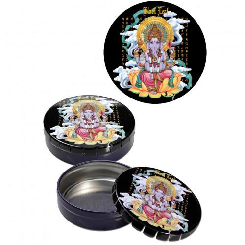 Контейнер Black Leaf Ganesha