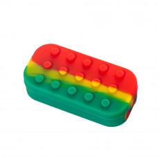 Контейнер Multicolor 6+1