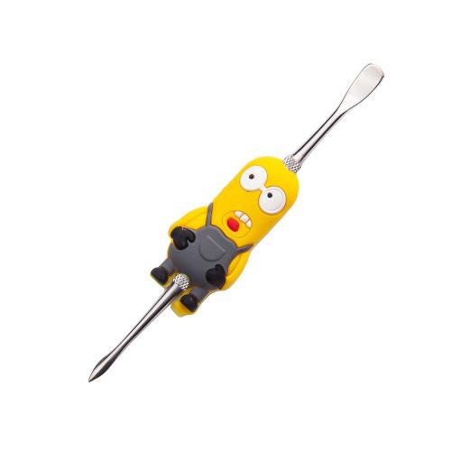 Инструмент Minion для WAX