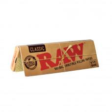 Бумажки RAW Classic 1¼