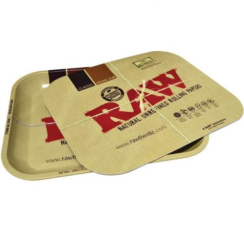 Магнитная крышка RAW для подноса 27.5 x 34 см