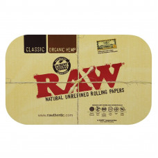 Магнитная крышка RAW для подноса 18 x 12 см