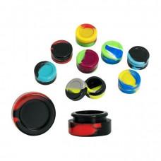 Силиконовый контейнер Oil Multicolor