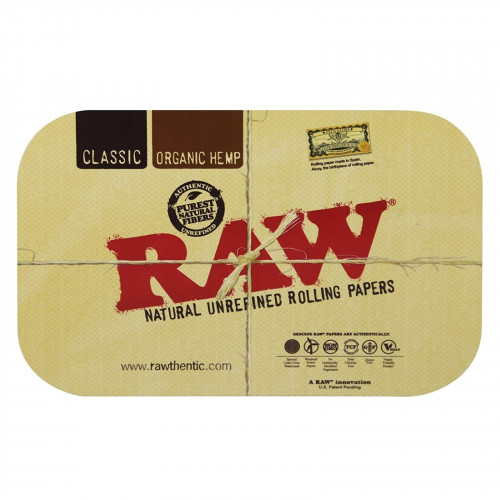 Магнитная крышка RAW для подноса 50.5 x 38.5 см