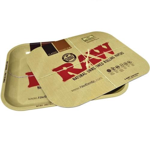 Магнитная крышка RAW для подноса 27.5 x 17.5 см
