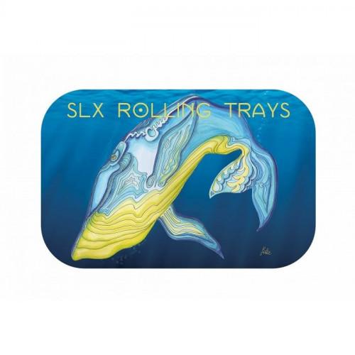 Магнитная крышка для подноса SLX Blue Whale 28 x 18 см