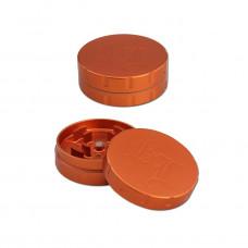 Гриндер Black Leaf Startrails Orange 2/62 мм