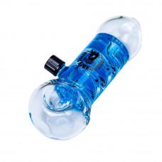 Трубка Blue Liquid Spiral
