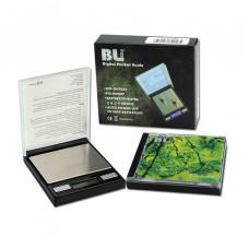Весы Black Leaf Mini CD 100/0.01г