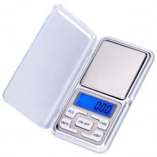 Весы Champ Pocket Mini 200/0.01г