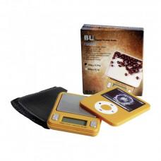 Весы Black Leaf MP-3 100/0.01г