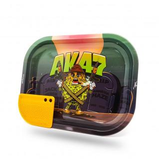 Поднос Best Buds Mission AK47 18 x 14 см