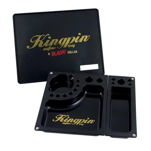 Поднос RAW & Kingpin Mafioso Large 22 x 27 см