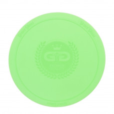 Силиконовый коврик для бонга Grace Glass Green