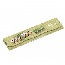 Бумажки Pay-Pay King Size Slim Go Green Paper