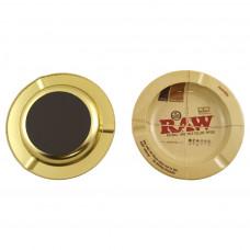 Пепельница с магнитом RAW Metal Ashtray