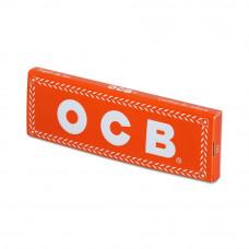 Бумажки OCB Orange 1¼