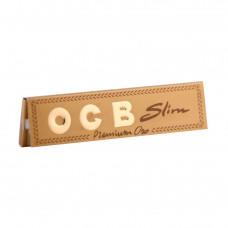 Бумажки OCB Premium Oro King Size