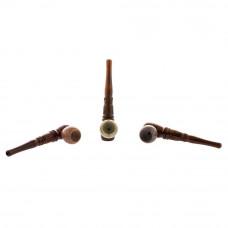 Трубка деревянная Amsterdamv8