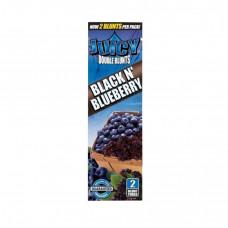 Бланты Juicy Jay's Black 'N' Blueberry