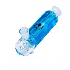 Трубка Boogie Project Blue Liquid