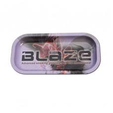 Поднос Blaze Glass 20.6 x 10.5 см