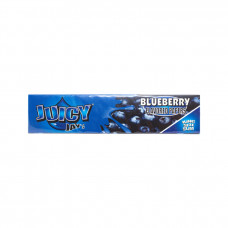 Бумажки Juicy Jay's Blueberry King Size