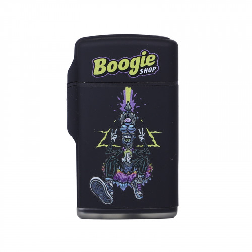 Зажигалка Boogie Project Панк