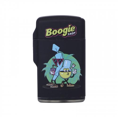 Зажигалка Boogie Project Конус