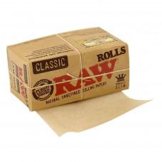 Бумага  RAW King Size рулон 5 метров