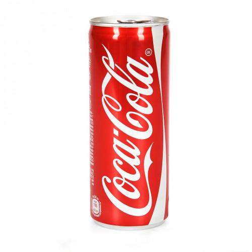 Тайник Coca-Cola