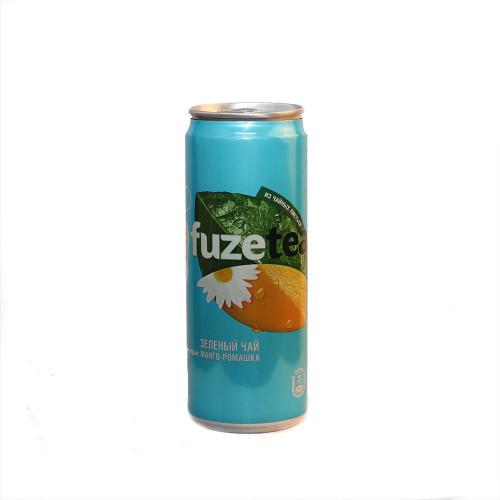 Тайник Fuze Tea