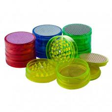 Гриндер Plastic Cycles 4/60 мм