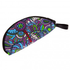 МиксБолл wPocket Psychedelic Portable Rolling Tray